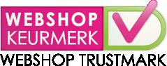 Our listing on sys.keurmerk.info/