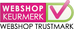 Our membership on http://www.keurmerk.info