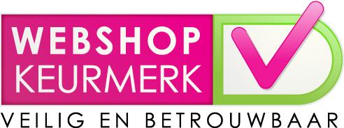 Webshop Keurmerk-logo