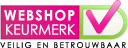 onze vermelding op www.keurmerk.info