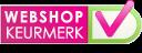 onze vermelding op www.keurmerk.info