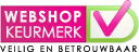 our membership on www.keurmerk.info