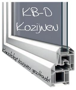 KB-D Kozijnen