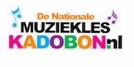 MUZIEKLESKADOBON.nl