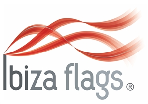 Ibiza Flags