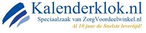 Kalenderklok.nl