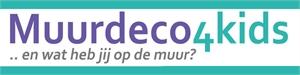 Muurdeco4kids