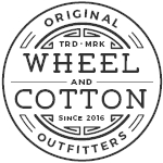 Wheel and Cotton