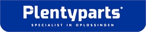 Plentyparts - Specialist in Oplossingen