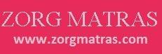 Zorgmatras