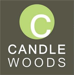 Candlewoods-Kaarsen