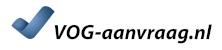 VOG-Aanvraag.nl