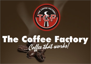 The Coffee Factory B.V.