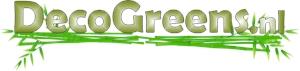 Deco Greens OnlineKunstboeket.nl