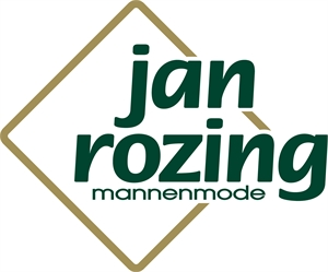 Jan Rozing Mannenmode