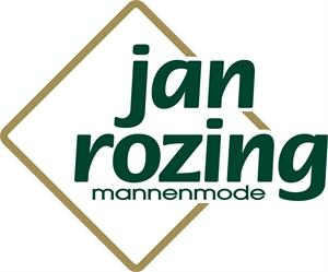 Jan Rozing Mannenmode