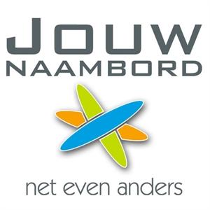Jouw Naambord