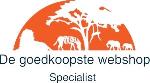 De goedkoopste webshop specialist