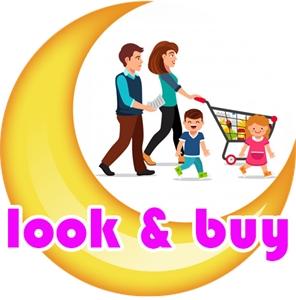 Look & Buy Benelux