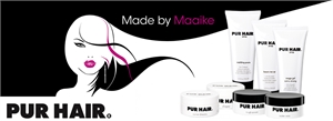 Maaike's PUR HAIR ® webshop