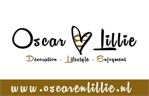 Oscar & Lillie woonaccessoires