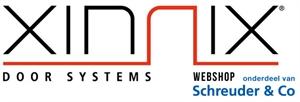 Xinnix deursystemen