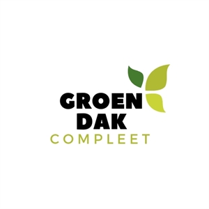 Groen Dak Compleet