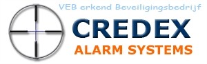Credex Alarm Systems