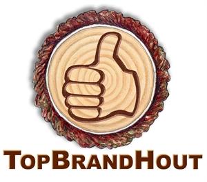 Topbrandhout
