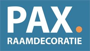PAX Raamdecoratie