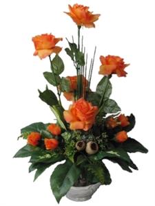 Fleurstyle kunstplanten & kunstbloemen
