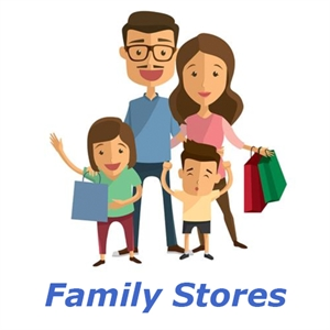 Family Stores Shop