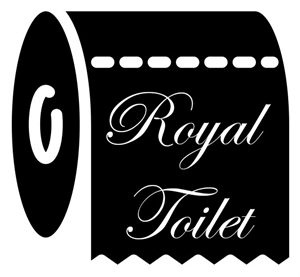 Royal Toilet