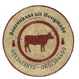 Boerenkaas uit Hoogmade
