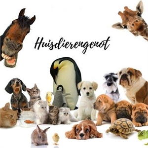 Huisdierengenot
