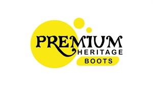 Premium heritage boots