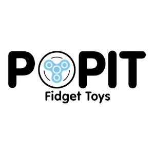 Popit-fidgettoys