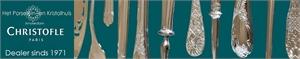 Porselein en Kristalhuis Christofle online