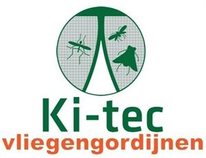 Ki-tec Vliegengordijnen