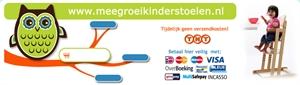 Meegroeikinderstoelen.nl / Kidsidee