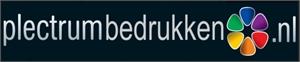 Plectrum-bedrukken.nl