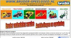Bruder-speelgoed.nl