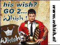 Whish mode&cadeaus voor mannen