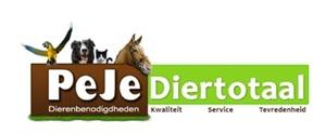 PeJeDiertotaal.nl