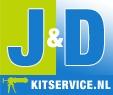 J&D Kitservice Webshop