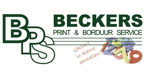 Beckers Printing Service