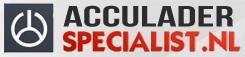 De Acculader-Specialist