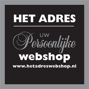 Het Adres Webshop