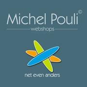 Michel Pouli Webshops