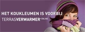 Terrasverwarmer Online